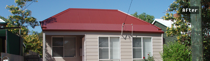 Top Gun Roofing And Restoration